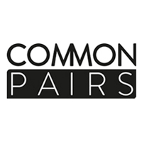 Common Pairs damesbooties