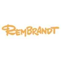 Rembrandt herensandalen / slippers