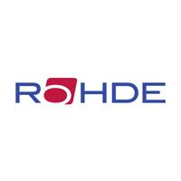 Rohde damesbooties