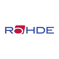 Rohde herenpantoffels